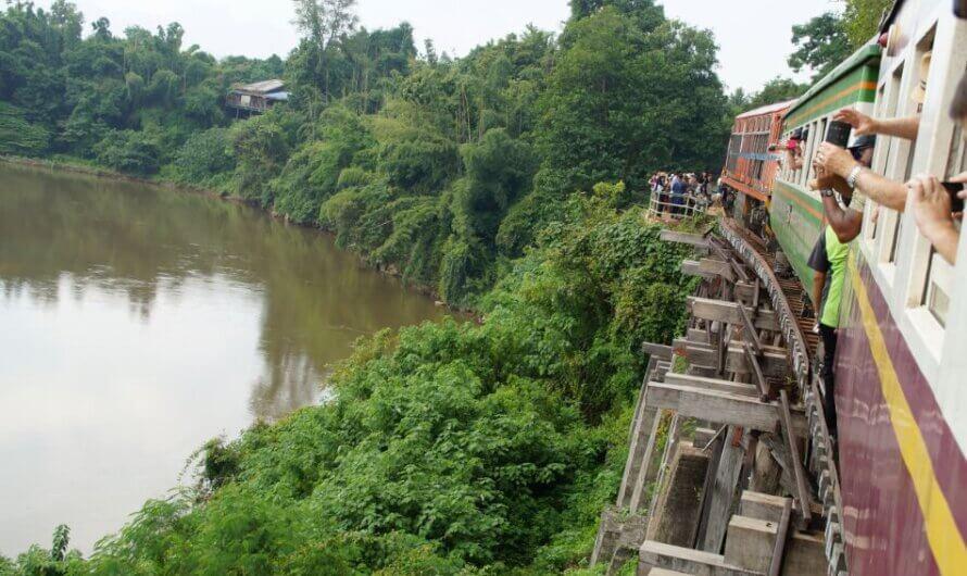 Rondreis Centraal- en Noord-Thailand in 14 dagen
