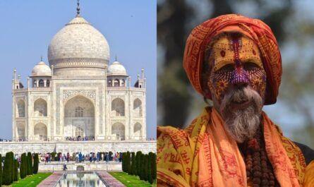 De ideale landencombi India en Nepal