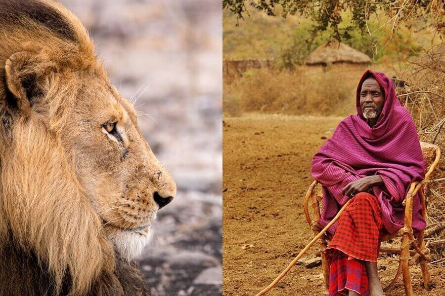 De ideale landencombinatie Kenia en Tanzania