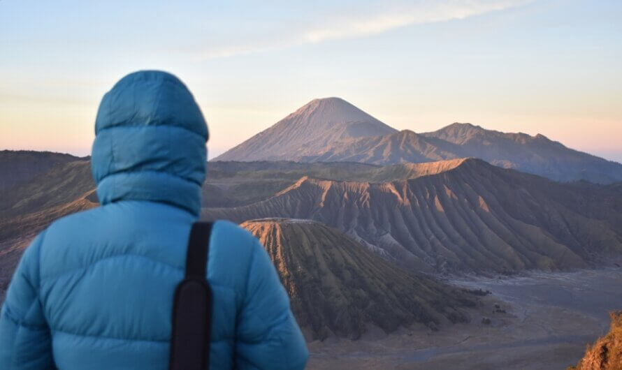 De mooiste plekken op het Indonesische eiland Java