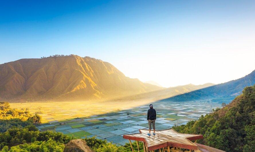 De mooiste plekken op het Indonesische eiland Lombok
