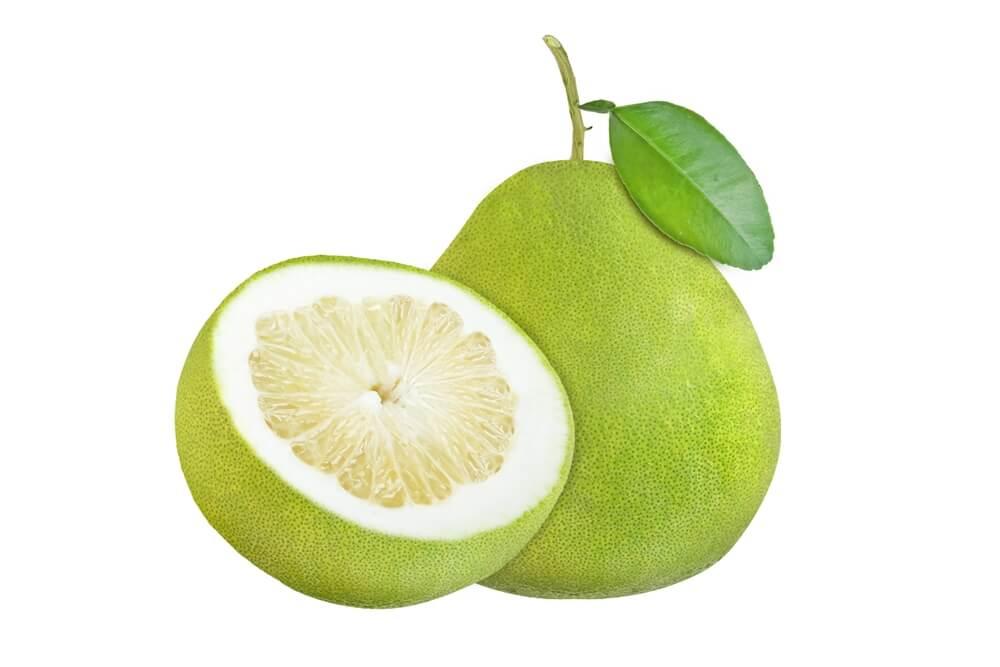 Pompelmoes - pomelo