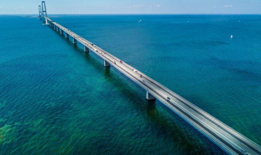 Rond de Baltische Zee met de auto in 3 weken