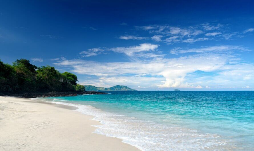 De 7 mooiste stranden van Bali