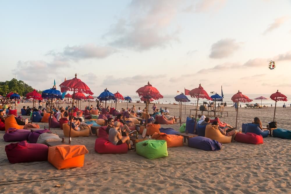 Indonesie Bali Seminyak