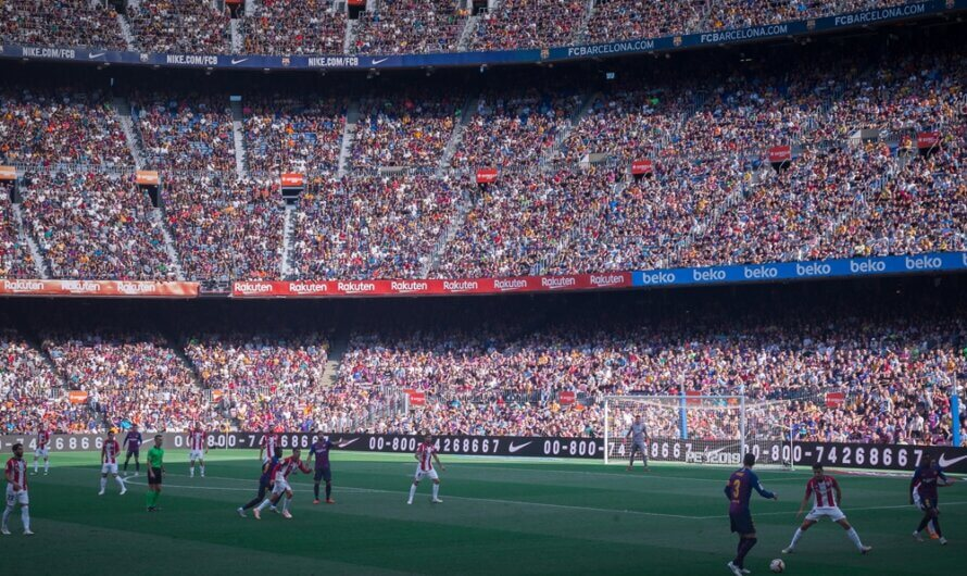De 10 mooiste voetbalreizen