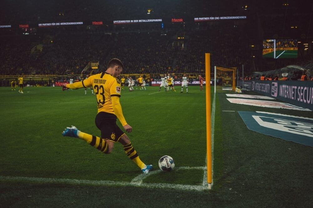 Voetbalreizen Dortmund
